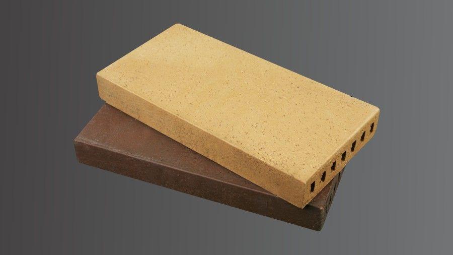 地面砖12