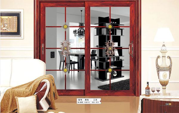 南京帝纳德门窗-皇室重型门系列