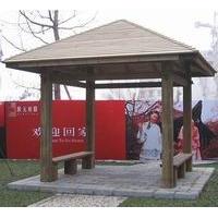 森發木業-防腐木材系列23