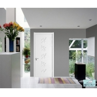 樱花木门 A2 烤漆木门 复合门 室内门