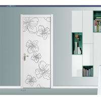 櫻花木門YH-C103,烤漆木門,室內門