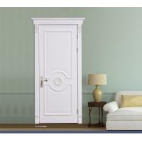 YH- E262櫻花木門,烤漆木門,室內門,實木門,護墻板