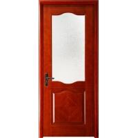 樱花木门YH—KB604烤漆木门,室内门,护墙板