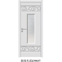 樱花木门J39037免漆们,室内门,护墙板