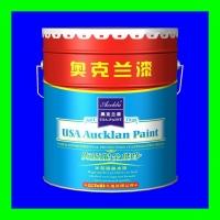 美国奥克兰漆-海藻泥全能净全效墙面漆