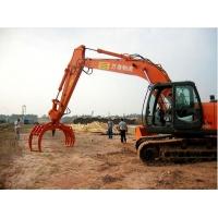 5吨至65吨挖掘机抓木机