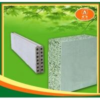 轻质实心墙板(防火、隔热、保温)