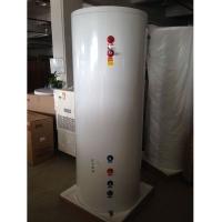 地源热泵三联供缓冲水箱