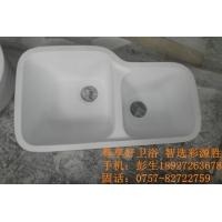 水槽 人造石厨房水槽星盆洗涤槽 卫浴产品
