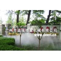 供应风景区雾森系统雾森设备造景设备优惠促销