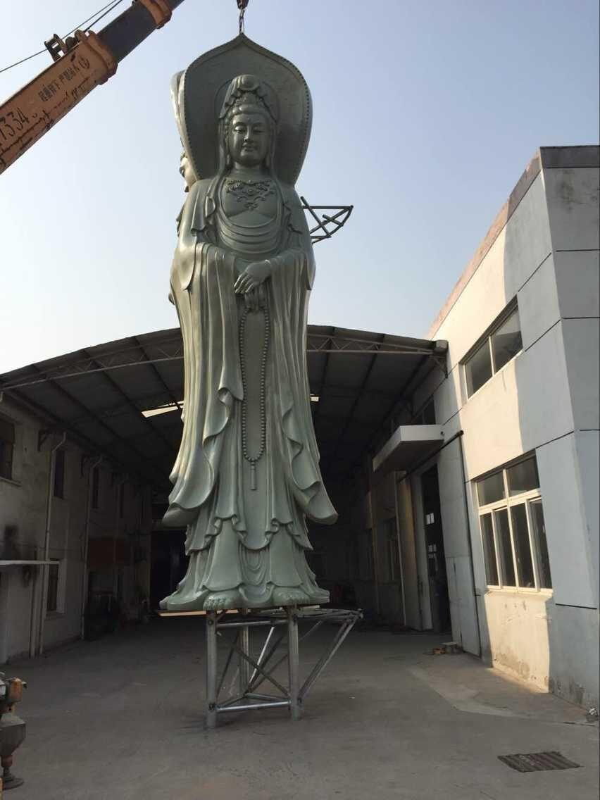 铸铜雕塑哪家专业 值得信赖「曲阳县绿傲园林... - 黔东南信息港