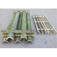 竹格填料、国内先进的生产工艺九丰电力、竹格填料
