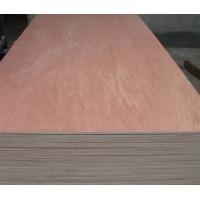 供应3.2mm三夹板垫板出口木托盘 桃花芯胶合板