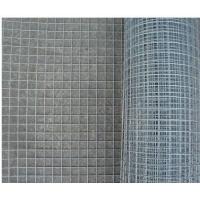 唐山屋面焊接钢丝网片 河北采暖钢丝网片10公分网孔