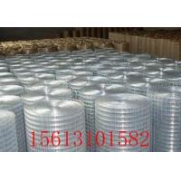 建筑墙面粉刷铁丝网 铜川1.3公分网格镀锌铁丝网