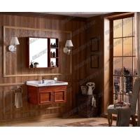 高档浴室柜铝材阳台柜铝材
