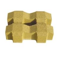 生产销售各种规格植草砖