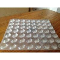 防滑玻璃胶垫,半球形脚垫
