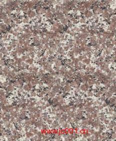 石榴红G3763蘑菇石