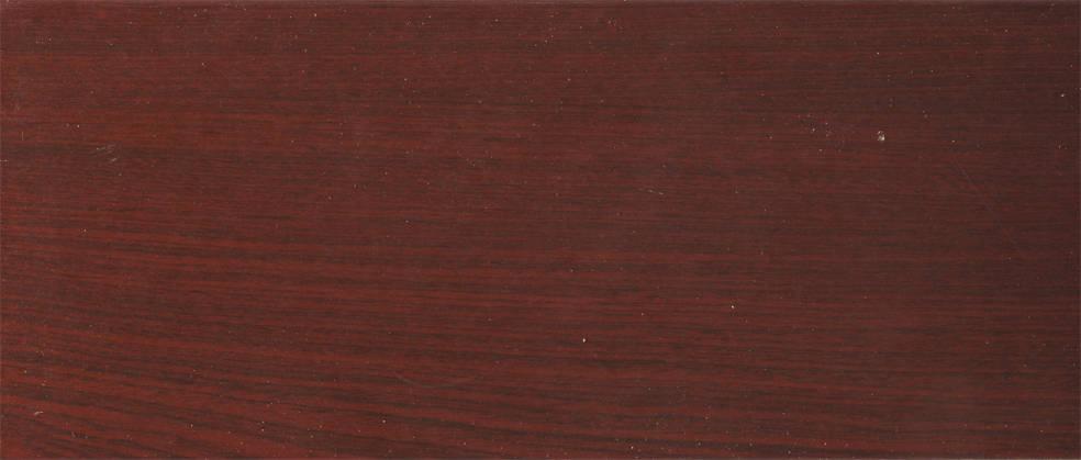 格尔森超实木地板 直纹红檀