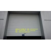 成都77型双层铝合金中空卷帘门/铝合金卷帘门/欧式电动卷帘门