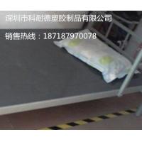 PVC防虫床板