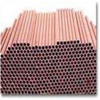 T2空调紫铜管 散热厚壁毛细紫铜管