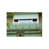 成都欧式卷帘窗/防盗窗/多能防护窗