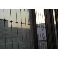 隱形防盜窗  石家莊防盜窗  斷橋鋁陽光房  防護欄