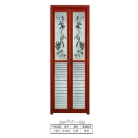 艺马轩-小折叠门