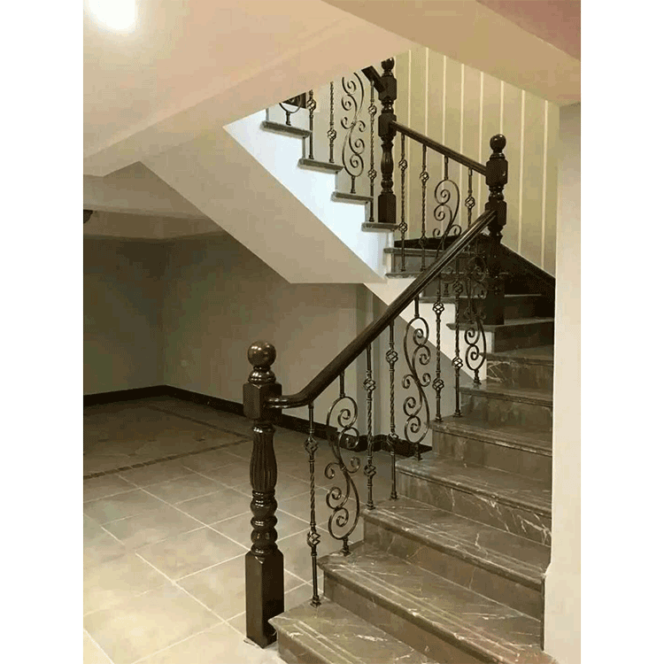 艺马轩楼梯系列