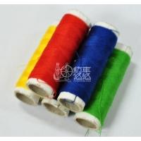 一字管芯小轴线 家庭小轴线 家用缝纫线 缝衣服线