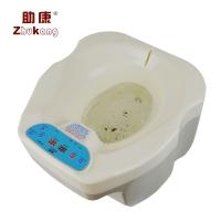 坐浴盆加盟招商助康加热恒温有氧气波坐浴器ZK-208T