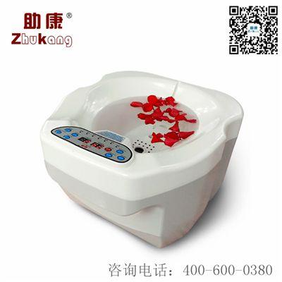 助康臭氧加热恒温坐浴器  女男前列腺温水术后中药坐浴