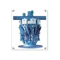 新品DGH-50系列旋转式水泥包装机推荐:安徽六嘴水泥包装机