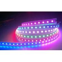 WS2812B 像素灯条 LED灯条 144灯 5V 内置I