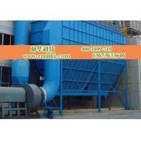 dmc-g脉冲袋式除尘器