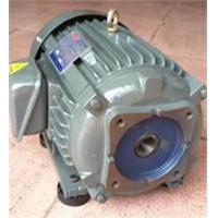 3.7KW群策卧式油压机械专用液压马达