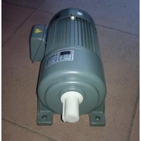 GH50臥式2.2KW低噪音減速電機