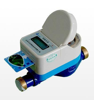 水表电池更换步骤