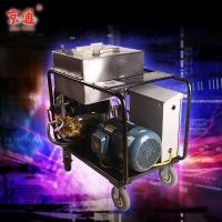 供应生产京通牌GQ500B型管道疏通设备 下水道清理机