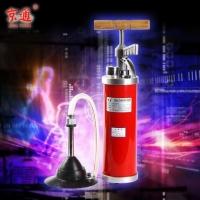 北京京通牌品质卓越GQ-4型管道疏通机 疏通器 一炮通疏通