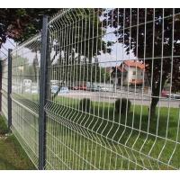 中山道路隔离护栏网