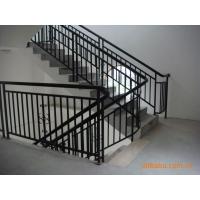 清远不锈钢楼梯护栏
