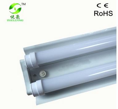 T5LED灯管双灯支架分体式T5灯管