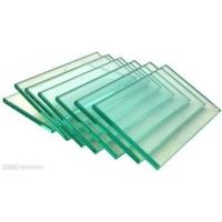 供应兴创白玻钢化玻璃
