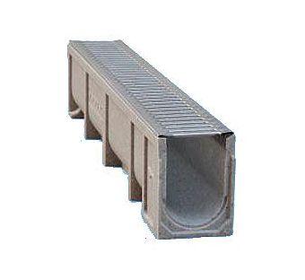 厦门树脂混凝土U型排水沟