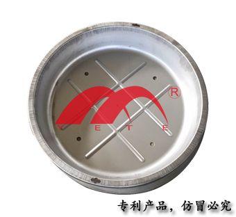 【海南不锈钢草盆井】海南植草井盖绿化井盖-按需定制