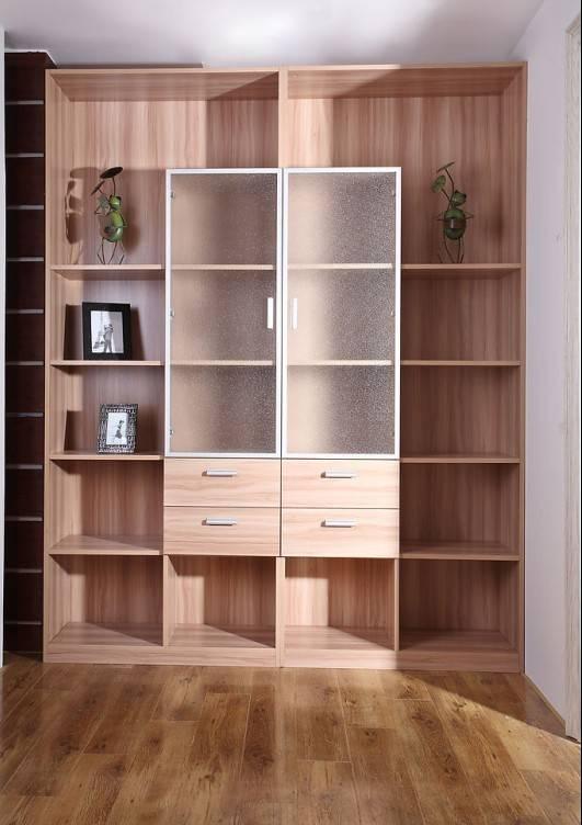 仟木源书柜