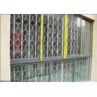 南京防盗窗 防盗网 隐形防盗窗